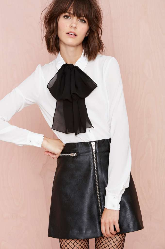 3957843204 Nasty Gal Fall 2014 Lookbook 9