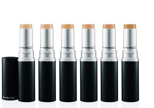 New MAC Matchmaster Fall 2014 Collection 4