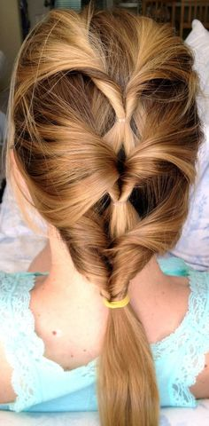 creative braid hairstyles 2