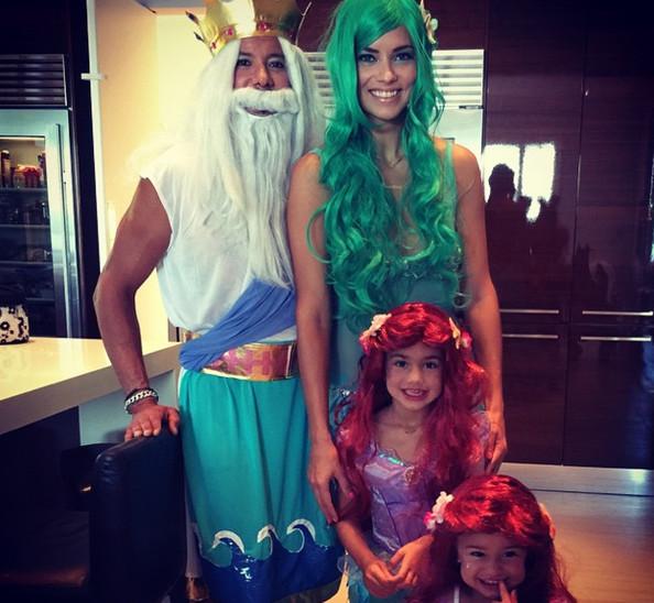 2014 Celebrity Halloween Costumes 4