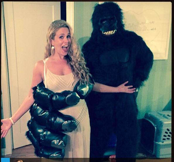 2014 Celebrity Halloween Costumes 8