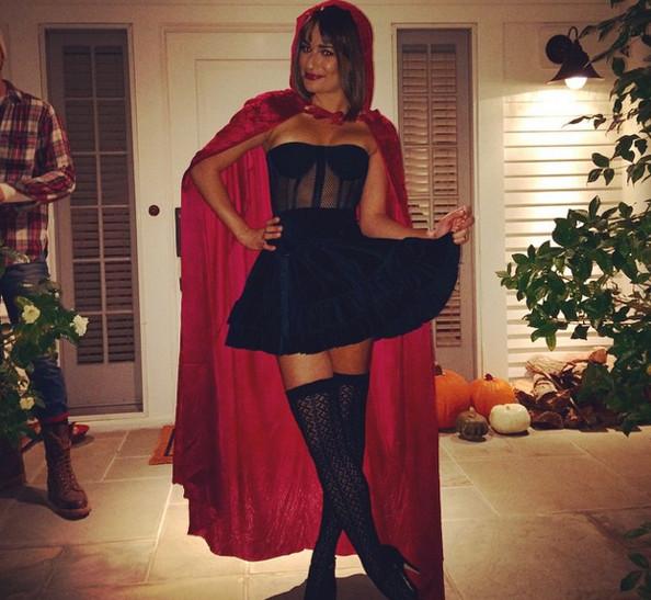 2014 Celebrity Halloween Costumes 9