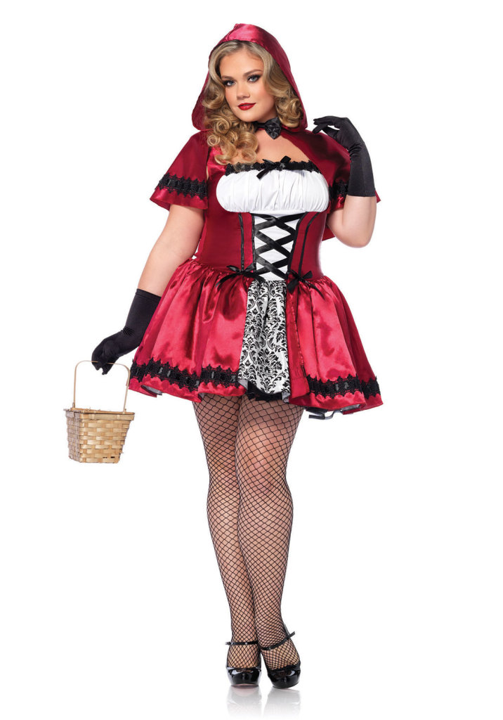 2014 Women's Halloween Costumes From Love Culture 16