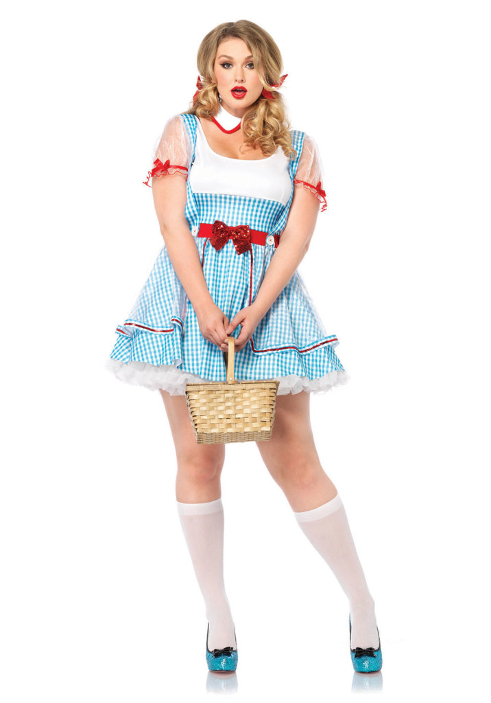 2014 Women's Halloween Costumes From Love Culture 17