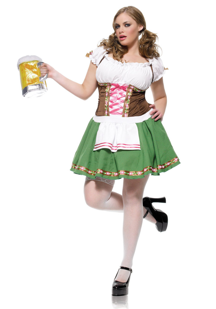 2014 Women's Halloween Costumes From Love Culture 18