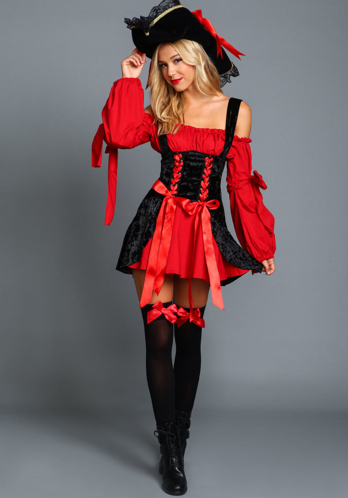 2014 Women's Halloween Costumes From Love Culture