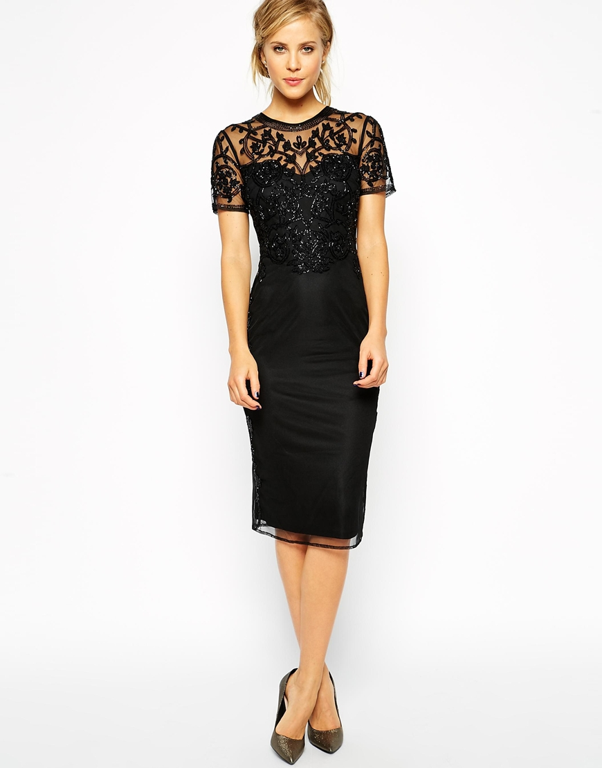 New Years Eve Wedding Guest Dresses