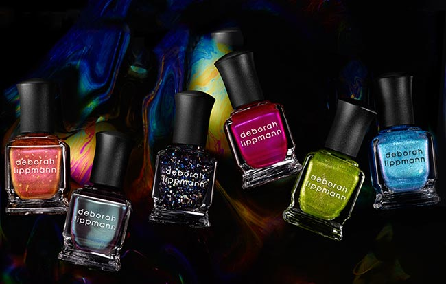 Deborah Lippmann Fantastical Holiday 2014 Nail Polish Collection