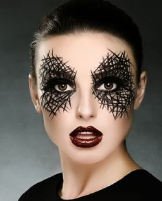 Halloween Makeup Ideas for 2014 11