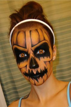 Halloween Makeup Ideas for 2014 12
