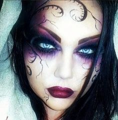 Halloween Makeup Ideas for 2014 14