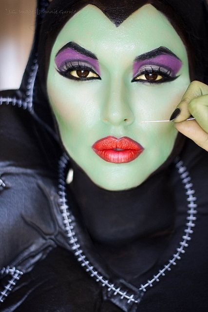 Halloween Makeup Ideas for 2014 15
