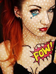 Halloween Makeup Ideas for 2014 16