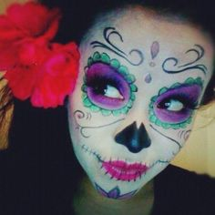 Halloween Makeup Ideas for 2014 17