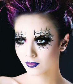 Halloween Makeup Ideas for 2014 18