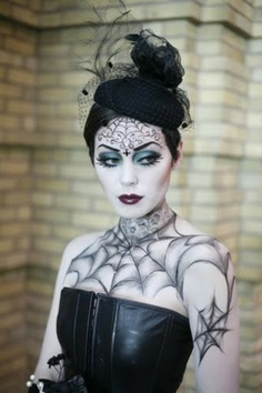 Halloween Makeup Ideas for 2014 19