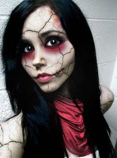 Halloween Makeup Ideas for 2014 2