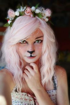Halloween Makeup Ideas for 2014 5