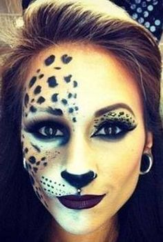 Halloween Makeup Ideas for 2014 8