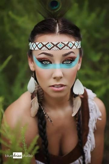 Halloween Makeup Ideas for 2014 9