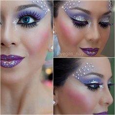 Halloween Makeup Ideas for 2014