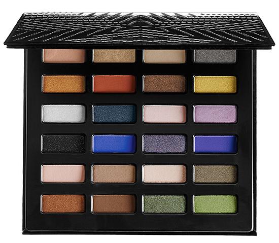 Kat Von D Star Studded Eyeshadow Book & Studded Kiss Lipstick Set for Holiday 2014