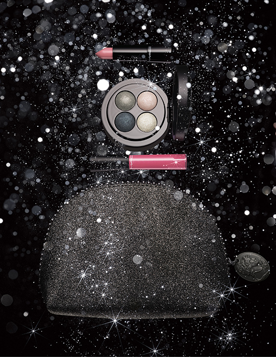 MAC Keepsakes Collection for Holiday 2014 3