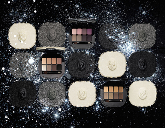 MAC Keepsakes Collection for Holiday 2014 4