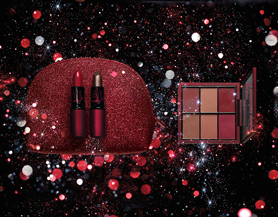 MAC Keepsakes Collection for Holiday 2014 8