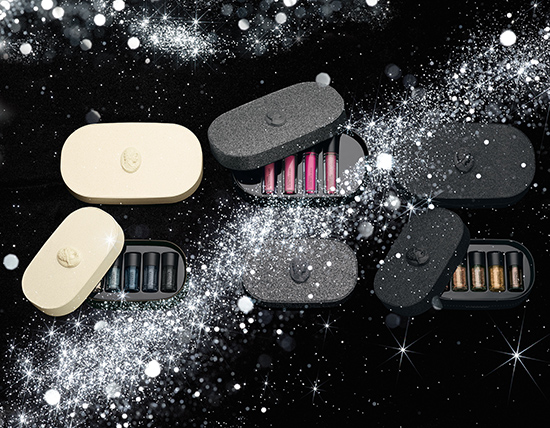 MAC Objects of Affection Collection for Holiday 2014