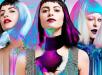 MAC x Nasty Gal Makeup Collection