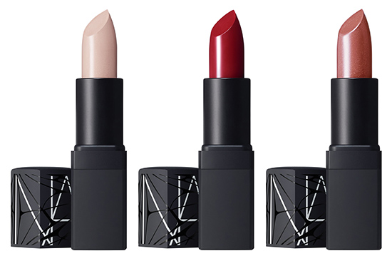 NARS Holiday 2014 Color Collection 2