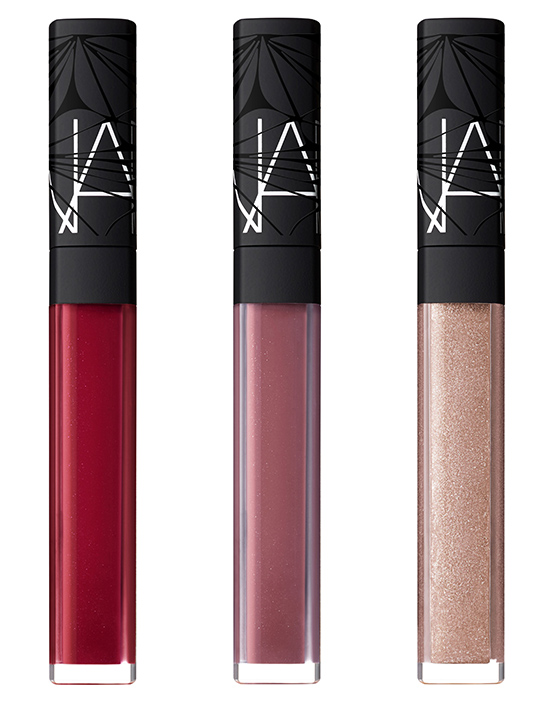 NARS Holiday 2014 Color Collection 8