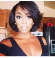 15 Bob Haircuts That Will Make You Want To Cut Your Mane 2