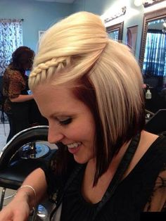 15 Bob Haircuts That Will Make You Want To Cut Your Mane 7