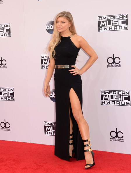 2014 American Music Awards Best Fashion Looks From The Red Carpet 2
