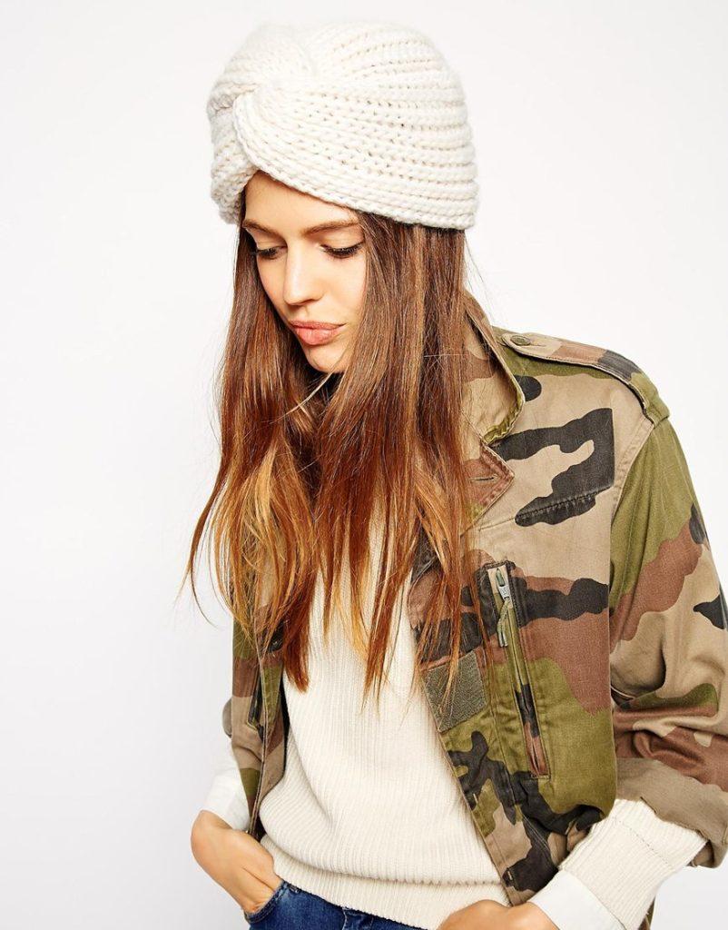 Spring Summer 2014 Headwear Trends foto