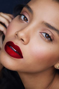 2014 Holiday Party & Makeup Ideas 14