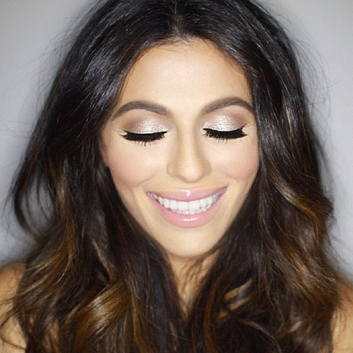 2014 Holiday Party & Makeup Ideas 17