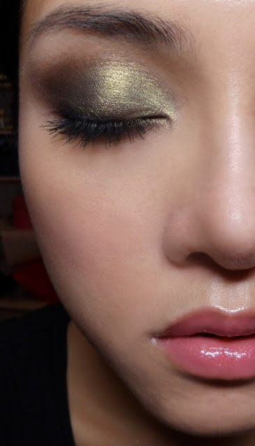 2014 Holiday Party & Makeup Ideas 6