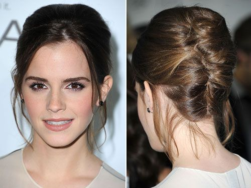 2014 Thanksgiving Beauty Hacks - Hair & Makeup Ideas 2