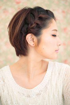 2014 Thanksgiving Beauty Hacks - Hair & Makeup Ideas 5