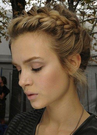 2014 Thanksgiving Beauty Hacks - Hair & Makeup Ideas 6