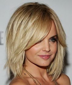 2015 Short Hair Ideas & Haircut Trends 14