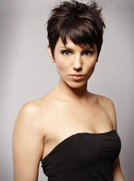 2015 Short Hair Ideas & Haircut Trends 15