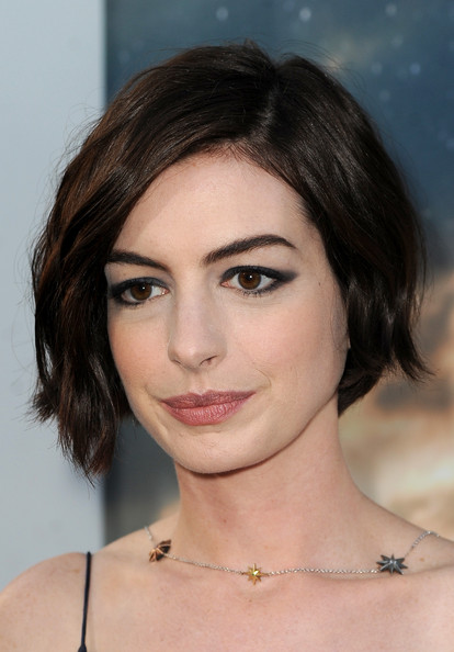 2015 Short Hair Ideas & Haircut Trends 6
