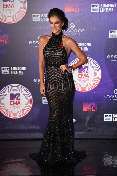 Best Dressed Fashion From The MTV EMA's 2014 10