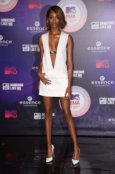 Best Dressed Fashion From The MTV EMA's 2014 9