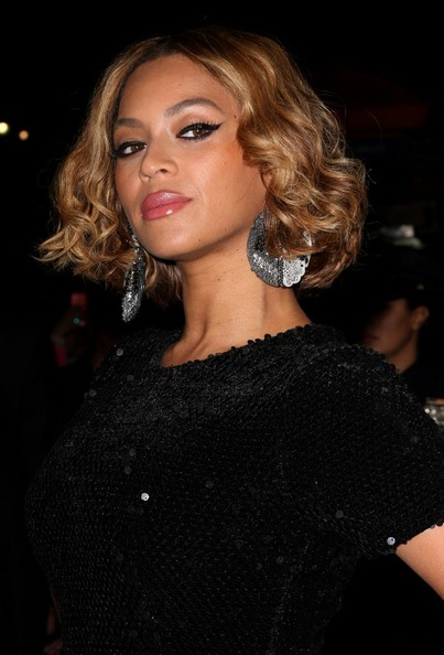 Celebrity Style Beyonce Looks Quot Flawless Quot At Topshop