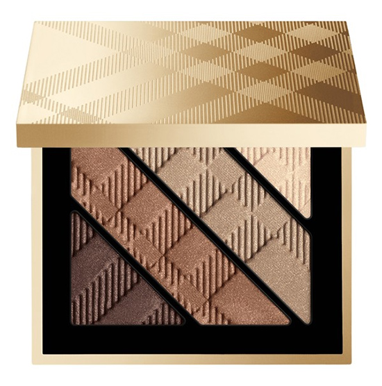 Burberry Winter Glow Collection for Holiday 2014 2